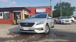 Used 2017 Hyundai Sonata 2.4L GLS for sale in Windsor, ON