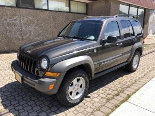 Used 2006 Jeep Liberty Sport 4x4 3.7L V6 for sale in Hamilton, ON