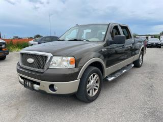 Used 2008 Ford F-150 Lariat for sale in North York, ON