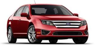 Used 2012 Ford Fusion SE for sale in Forest, ON