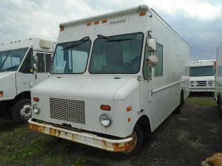 Used 2007 Ford Econoline E-350 Stripped Chassis 176  DRW for sale in Fenwick, ON