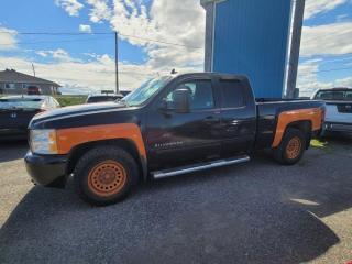 Used 2010 Chevrolet Silverado 1500 LT for sale in New Liskeard, ON
