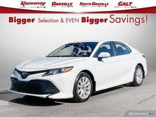 Used 2019 Toyota Camry LANE DEPARTURE | CLEAN CARFAX | for sale in Etobicoke, ON