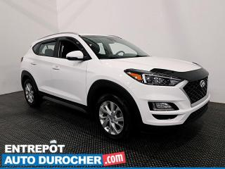 Used 2019 Hyundai Tucson Preferred - Apple/Android-Bluetooth-Climatiseur for sale in Laval, QC