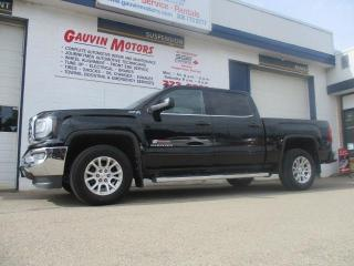 Used 2017 GMC Sierra 1500 SLE for sale in Swift Current, SK