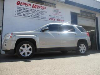 Used 2013 GMC Terrain SLE-2 for sale in Swift Current, SK