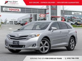 Used 2013 Toyota Venza for sale in Toronto, ON
