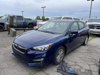 Used 2017 Subaru Impreza 5dr HB CVT Touring <<<<<LOW KM>>>>>29KM for sale in Brampton, ON