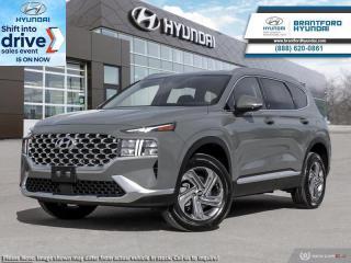 New 2021 Hyundai Santa Fe Preferred AWD  - $220 B/W for sale in Brantford, ON