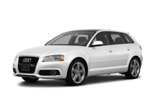Used 2012 Audi A3 2.0T Progressiv Manual Sunroof Leather Heated Seats Clean Carfax for sale in North York, ON