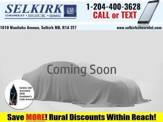 Used 2017 GMC Sierra 1500 All-Terrain  *SUNROOF, HTD LTHR* for sale in Selkirk, MB