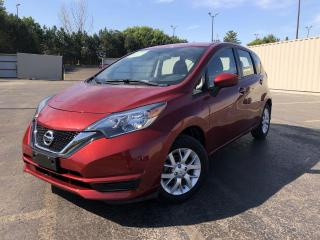 Used 2017 Nissan Versa Note Note SV 2WD for sale in Cayuga, ON