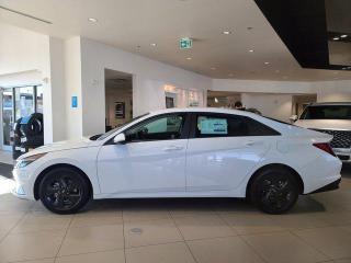 New 2021 Hyundai Elantra Preferred for sale in Calgary, AB
