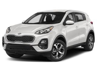 New 2022 Kia Sportage for sale in Carleton Place, ON