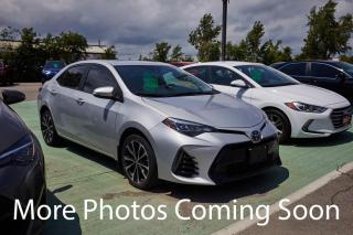Used 2019 Toyota Corolla SE for sale in Hamilton, ON