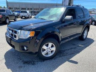 Used 2012 Ford Escape XLT for sale in Vancouver, BC