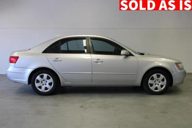 2009 Hyundai Sonata SOLD AS IS .WE APPROVE ALL CREDIT