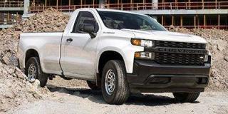New 2021 Chevrolet Silverado 1500 Work Truck for sale in Moose Jaw, SK