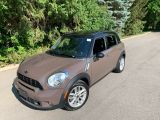 """2011 MINI Cooper Countryman """"S""""-ALL4  (ALL WHEEL DRIVE) - ONLY 90,481 KMS.!!!"""