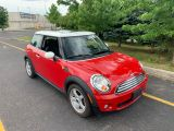 2007 MINI Cooper ONLY 125,316KMS! 6 SPEED!!