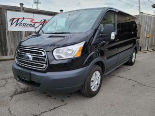 Used 2017 Ford Transit for sale in Stittsville, ON