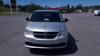 Used 2011 Dodge Grand Caravan SXT for sale in Otonabee, ON