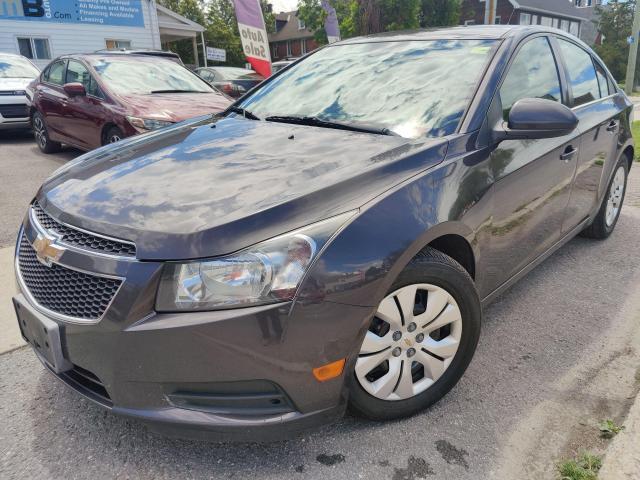 2014 Chevrolet Cruze SUNROOF 1LT