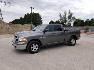Used 2010 Dodge Ram 1500 SLT for sale in Scarborough, ON