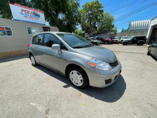Used 2012 Nissan Versa S for sale in Toronto, ON
