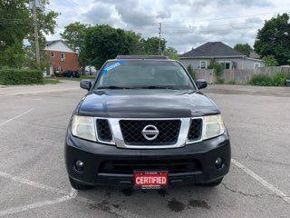 Used 2008 Nissan Pathfinder SE for sale in Brantford, ON