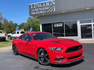 Used 2016 Ford Mustang GT for sale in Beamsville, ON