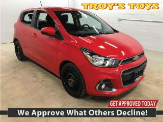 Used 2018 Chevrolet Spark LT for sale in Guelph, ON