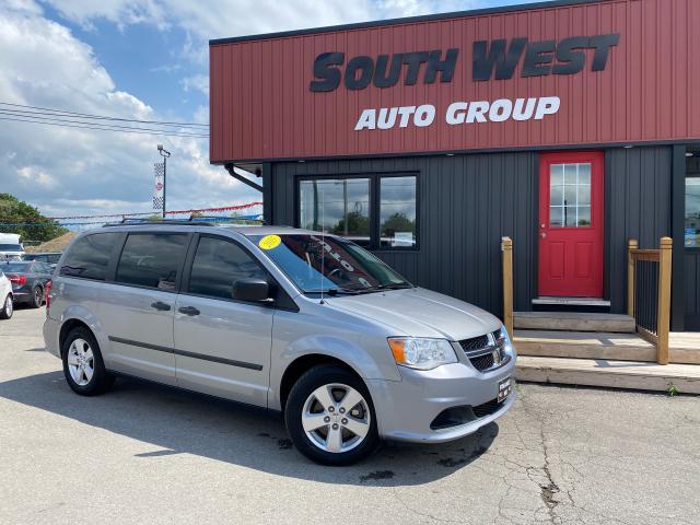 2015 Dodge Grand Caravan SXT|Htd Seat|StowNGo|Cruise|Pwr WindowsLocksMirror