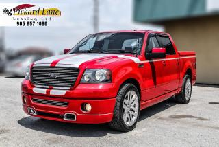 Used 2008 Ford F-150 Lariat FOOSE #282/500! | VERY RARE TRUCK! for sale in Bolton, ON