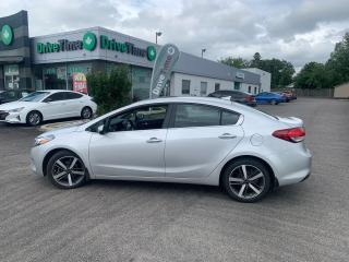 Used 2018 Kia Forte EX+ for sale in London, ON