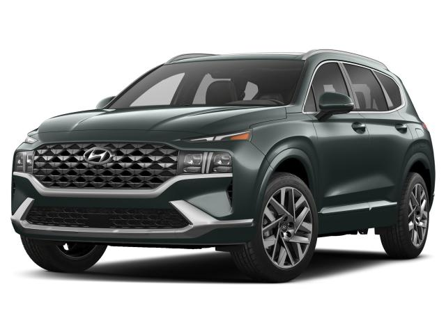 2021 Hyundai Santa Fe ULTIMATE CALLIGRAPHY  AWD