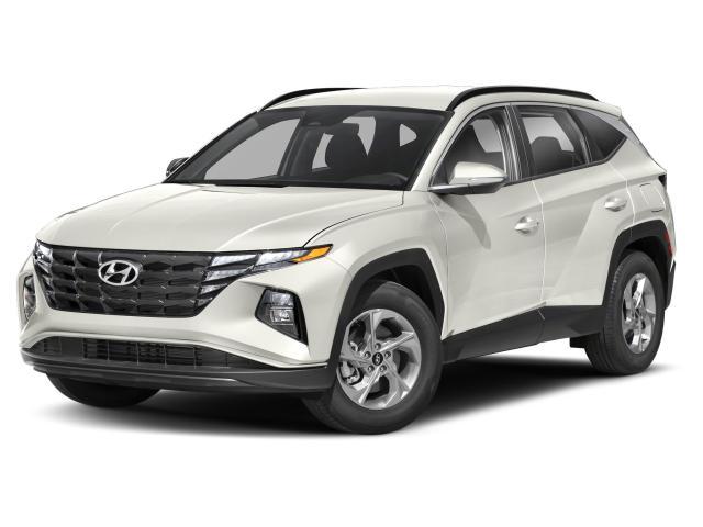 2022 Hyundai Tucson Preferred