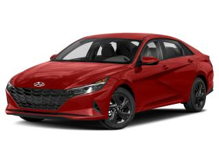 New 2021 Hyundai Elantra Preferred FWD for sale in North Bay, ON