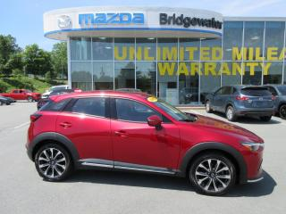 Used 2019 Mazda CX-3 GT for sale in Hebbville, NS