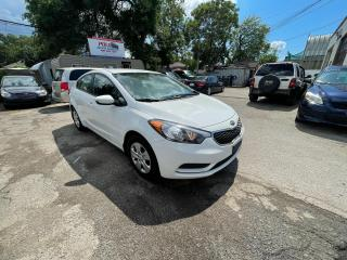 Used 2014 Kia Forte LXA6 for sale in Toronto, ON