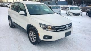 Used 2012 Volkswagen Tiguan COMFORTLINE for sale in Vaughan, ON