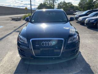 Used 2012 Audi Q5 3.2L Premium for sale in Hamilton, ON