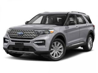 New 2021 Ford Explorer Limited 1.99% APR | ROOF | TOW | NAV | for sale in Winnipeg, MB