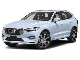 New 2021 Volvo XC60 Inscription Expression for sale in Winnipeg, MB