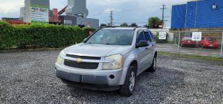 Used 2006 Chevrolet Equinox FULL EQUIP GARANTIE 1 ANS for sale in Pointe-aux-Trembles, QC