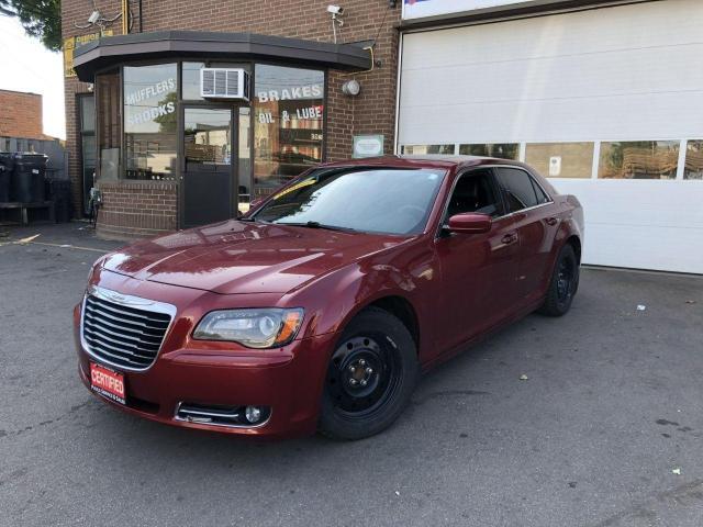 2012 Chrysler 300 300S-RWD-SUNROOF-COOL/HEAT SEATS*CERTIFIED*