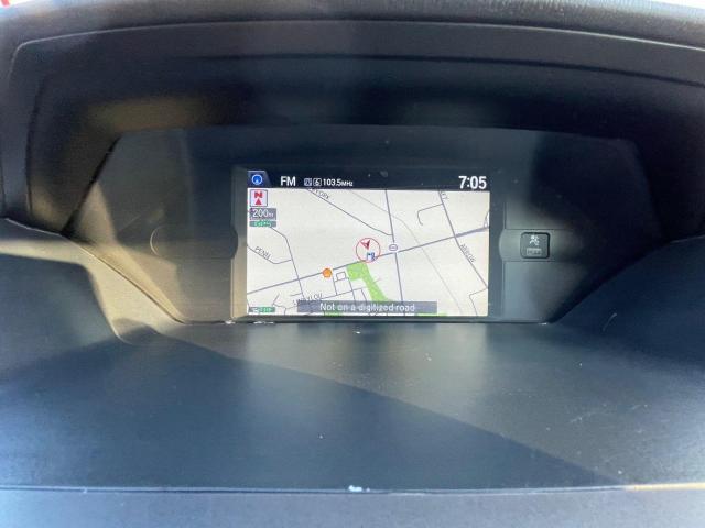 2015 Honda Odyssey Touring Navigation /DVD/Sunroof /Camera Photo17