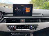 2017 Audi A4 Premium AWD  Leather/Sunroof /Camera Photo33