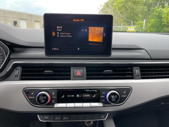 2017 Audi A4 Premium AWD  Leather/Sunroof /Camera Photo15