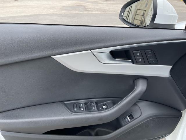 2017 Audi A4 Premium AWD  Leather/Sunroof /Camera Photo13